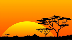 African Landscape Wallpapers Group (75+)