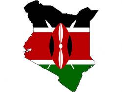 Kenya Kenyan Africa African Safari Country World National Nation ...