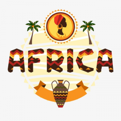 Africa, Color, Icon, African Culture PNG Image and Clipart for Free ...