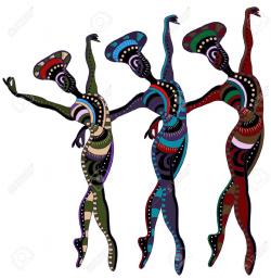 african dance clipart folk clipart cultural dance 2 - Clip Art. Net