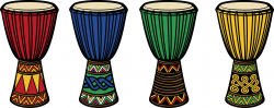 african drums clipart african drum 3 | אגדת קצב | Pinterest ...