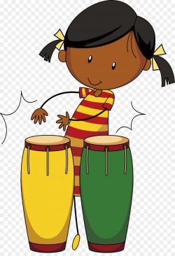 Drummer Clip art - Beat African drums png download - 1712*2481 ...