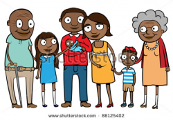 28+ Collection of African American Grandmother Clipart | High ...