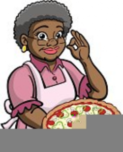 African American Grandma Clipart | Free Images at Clker.com - vector ...