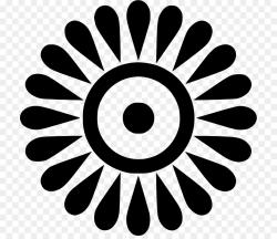 Adinkra symbols Akan people Proverb Osram ne nsoromma - african ...