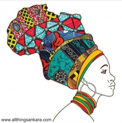 613 best Turbans images on Pinterest | Turbans, Africa and Black beauty