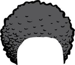 Image result for afro men clipart | African Art | Pinterest | Afro ...