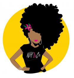 Natural Hair Logos | www.logoary.com - Popular Brands & Company ...