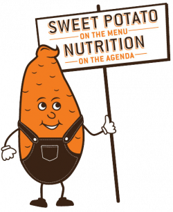 Sweet potatoes on the menu, nutrition on the agenda   ONE