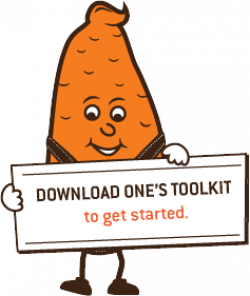 Sweet potatoes on the menu, nutrition on the agenda. You can get ...