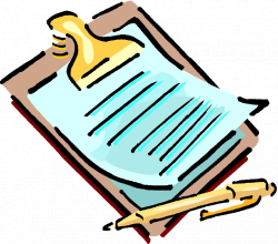 Free Agenda Transparent Cliparts, Download Free Clip Art, Free Clip ...