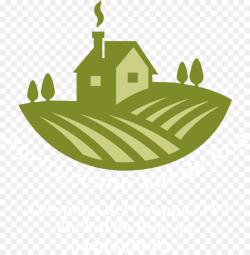 Organic farming Agriculture Logo Agricultural land - Organic Farm ...
