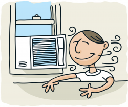 air conditioner clipart 8 | Clipart Station