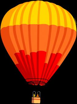 Hot Air Balloon Clip Art | hot air balloon clip art | ღ❣Kid's ...