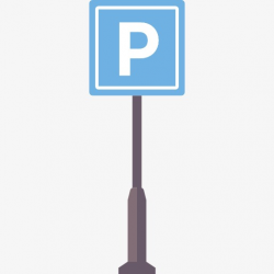 Parking Sign, Mark, Parking Lot, Open Air PNG Image and Clipart for ...
