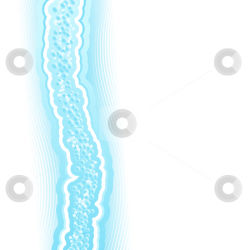 Flowing Water Vector | Clipart Panda - Free Clipart Images
