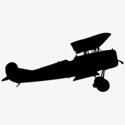 Old Plane Clipart - Vintage Airplane Vector Png #11875 ...