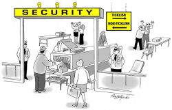 security airport clipart - Google Search | Viaje | Pinterest
