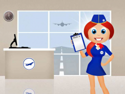 Working At An Airport - What It Is Really Like! — thinkingoftravel.com