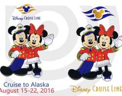 Ship Directory Deck Locator Card Disney Cruise Line Ship