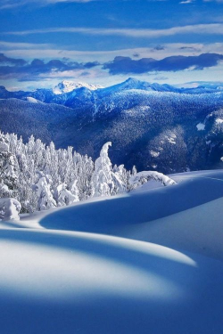 28 best Snow on mountain images on Pinterest | Beautiful places ...