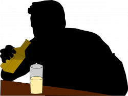 Clipart - Alcoholic