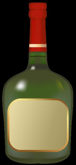 Liquor Bottle PNG Clipart - Best WEB Clipart
