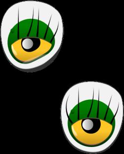Eye Clip Art at Clker.com - vector clip art online, royalty free ...
