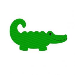 crocodile silhouette - Google Search   Inspiration   Pinterest ...