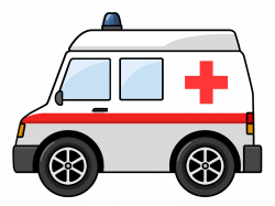 ambulance - Seeing an ambulance is very unlucky unless you pinch ...