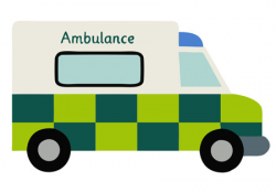 Ambulance | Free Early Years & Primary Teaching Resources (EYFS & KS1)