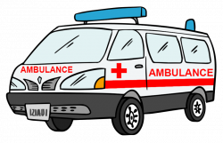 Image of Ambulance Clipart #2826, Ambulance Clip Art Images Free For ...