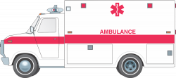 28+ Collection of Ambulance Van Clipart | High quality, free ...