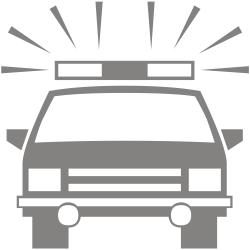 Tow Truck Silhouette at GetDrawings.com | Free for personal use Tow ...