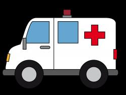 Free to Use & Public Domain Ambulance Clip Art | Community Helpers ...