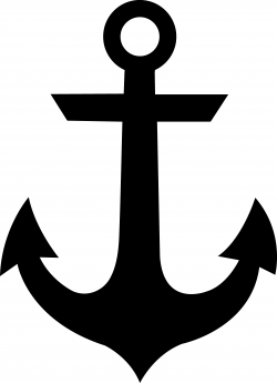 Fresh Anchor Clipart Collection - Digital Clipart Collection