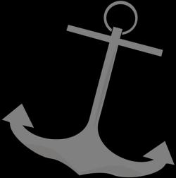 Boat Anchor Clip Art - Boat Anchor Image | Nautical party ...