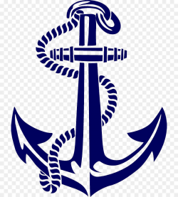Anchor Clip art - Hand painted boat spear png download - 788*1000 ...