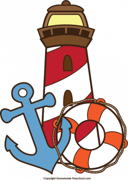 Free lighthouse clipart, ready for PERSONAL and COMMERCIAL projects ...