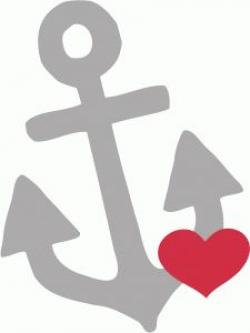 ship printables free Anchor clip art vector clip art online - Clip ...