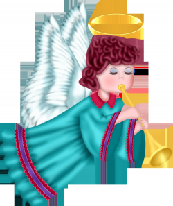 Best Of Angels Clipart Design - Digital Clipart Collection