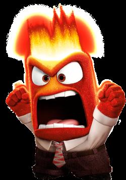 Anger | Disney wiki, Cartoon and disney Pixar