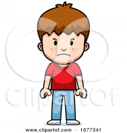 Angry Boy Clipart   Clipart Panda - Free Clipart Images