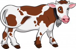 Free Cow Animal Cliparts, Download Free Clip Art, Free Clip Art on ...