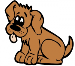Free clip art animals dogs free clipart images - Clipartix