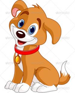 Cute Dog by Dazdraperma | GraphicRiver