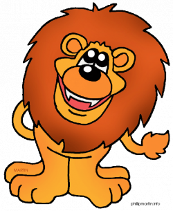 Show Animal Clipart