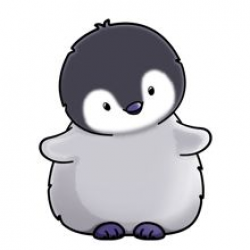 202 best dibujos de pinguinos images on Pinterest   Penguin ...