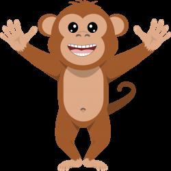Mixed Clip-art | Monkey, Scrapbooking and Clip art