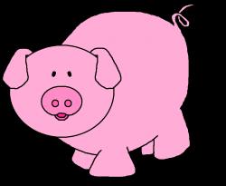 Pig clipart free images 3 - Clipartix